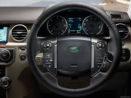 land rover discovery interior land rover discovery 4 2010 picture 17 of 44
