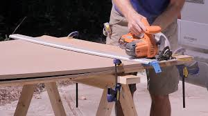 bench for circular saw build a workbench outfeed table