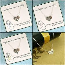 personalized sted jewelry personalized footprint necklace best necklace design 2017