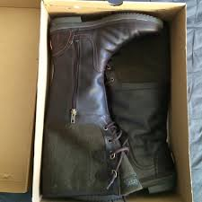 ugg vest sale 60 ugg shoes sale authentic ugg elsa brown boots from