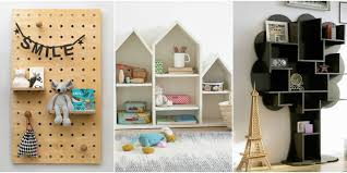 Childrens Room Storage Ideas Kids Bedroom And Playroom - Childrens bedroom storage ideas