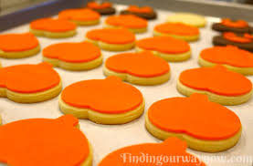 homemade halloween cookies recipes bootsforcheaper com
