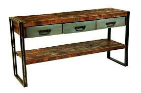Sofa Table Ideas Amazing Metal And Wood Sofa Table 47 For Living Room Sofa Ideas