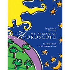 my personal horoscope edition by susan miller