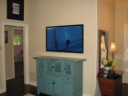 Wall Hung Tv Cabinet With Doors by Wall Mounted Media Cabinet Prepac Furniture Cherry Composite