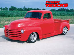 classic truck desktop wallpapers rod network