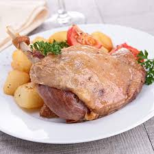 cuisiner une oie confit d oie cuisses d oie confites à la graisse d oie foie gras