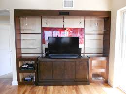 floors and decors furniture fabulous wooden floating entertainment center with