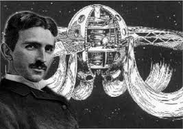Nikola tesla 39 s time travel experience 39 i could see the past