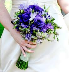 blue wedding bouquets wonderful blue wedding bouquets blue bridal bouquets wedding guide