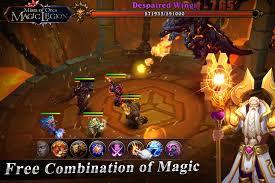 legion of heroes apk magic legion for android apk