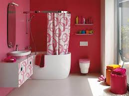bathroom design awesome red bathroom accessories red black and
