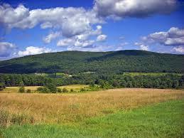 Pennsylvania mountains images Mount ararat pennsylvania mountain information jpg