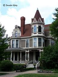 queen anne victorian in st paul historic homes of minnesota