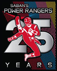 hyped power rangers u0027 25th anniversary extravaganza nerdist