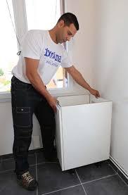 vide sanitaire cuisine radioscopie d une cuisine bien pensée decorer sa maison fr