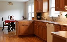Kitchen Makeover Images - 5 kitchen renovations for about 25 000 or less