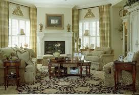 living room window curtain ideas for large wide windows with