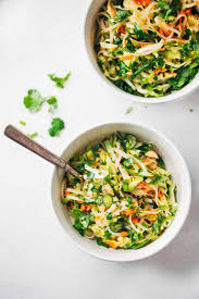 asian salad recipes that are packed with flavor greatist