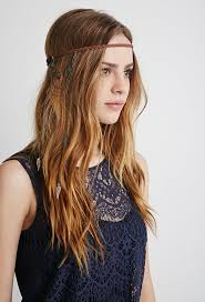 chain headband forever 21 faux suede and chain headband where to buy how to wear
