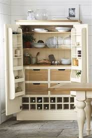 larder shaftesbury cupboard from next furniture and interior