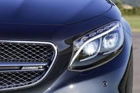 led intelligent light system 2015 mercedes benz s65 amg coupe detail photo led intelligent