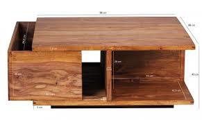 Wohnzimmertisch New York Funvit Com Sideboard In Nussbaum