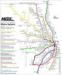 Boystown Chicago Map by Metra Map Jpeg