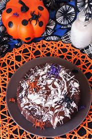 20 frightfully spooktacular vegan halloween recipes