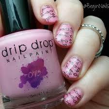 let u0027s begin nails it nail art ig110 plate manis part 2