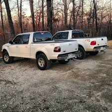ford lightning tail lights best tail lights for white flareside ford f150 forum community