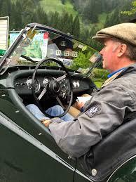 silvretta classic rallye montafon a gentleman u0027s world