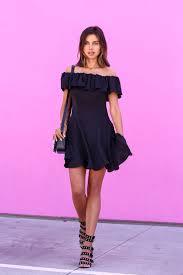 30 cute black dress how to wear a black dress just the