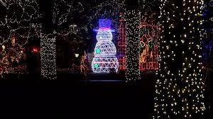 rotary lights la crosse 2017 rotary lights display kicks off at riverside park wxow news