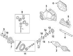 2007 jeep grand parts parts com jeep drive shaft grand 45rfe partnumber