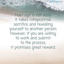 marriage quotations in marriage is not easy it takes marriage quotes
