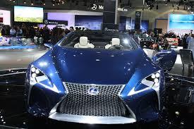 lexus lf lc price 2013 lexus lf lc concept front la auto show drivingscene