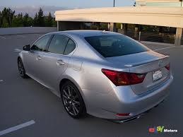 lexus es 350 mark levinson review review 2013 lexus gs 350 f sport ebay motors blog