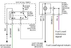 saturn fuel pump wiring diagram saturn wiring diagrams collection