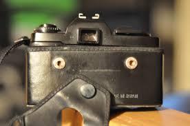 first camera ever made ricoh kr 10 ennui