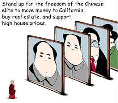 California Real Estate Market Chinese Government Policy Change Kills Coastal California Housing