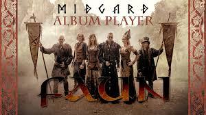 faun zaubersprüche faun midgard album player