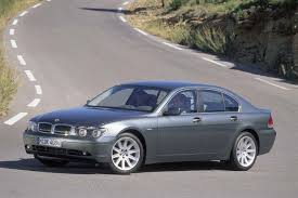 2002 bmw 745li interior 2002 08 bmw 7 series consumer guide auto