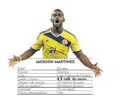 jugador mejor pagado del mundo 2016 las cifras de los jugadores de la tricolor el heraldo