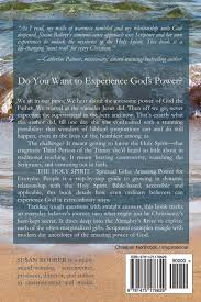 amazon com the holy spirit amazing power for everyday people