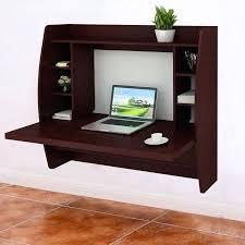 desk wall mounted desktop computer table india wall mounted