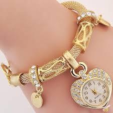bracelet quartz images Womens s bracelet quartz watch club factory jpg