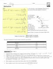 ch5 specific heat h u003dmct specific heat worksheet h m u003d u003d ct u003d 1 if