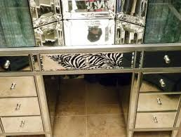 Mirrored Vanity Set Mirrored End Table Pier One Home Design Ideas