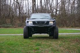 nissan frontier xe 2006 member rigs gpaxterras